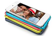 วิดีโอแกะกล่อง iPod Touch รุ่นใหม่ออกมาแล้ว เตรียมขายในไทย 13 ตุลาคมนี้