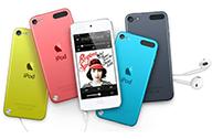 พบ iPod Touch Gen 5 รุ่นใหม่ ไม่มีเซ็นเซอร์วัดและปรับระดับแสงอัตโนมัติ