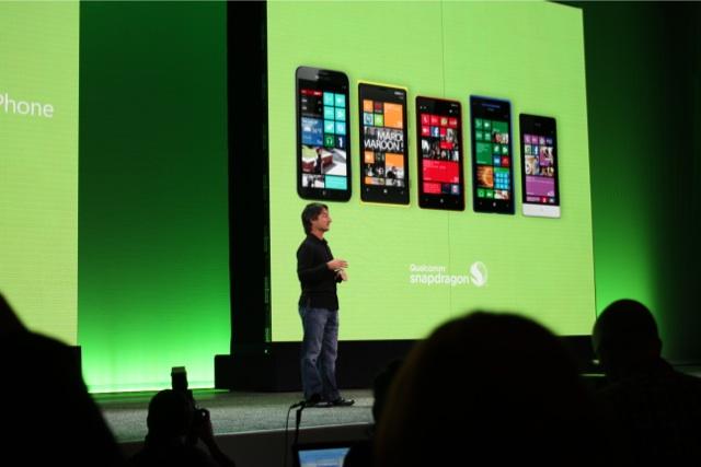 Microsoft เปิดตัว Windows Phone 8 อย่างเป็นทางการแล้ว พร้อมฟีเจอร์ใหม่เพิ่มเติมอีกเล็กน้อย