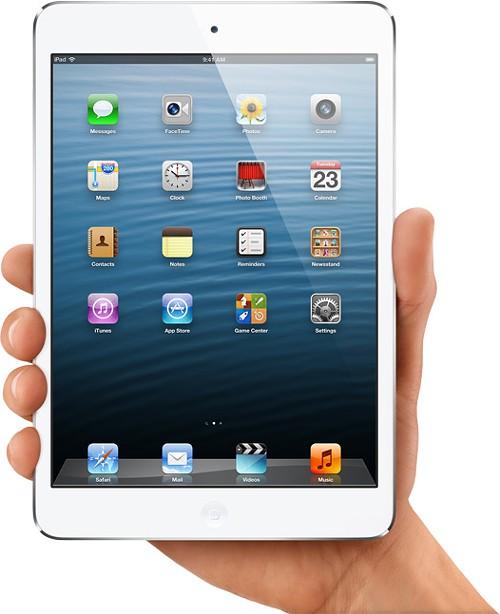 นักวิเคราะห์ให้ความเห็น คู่แข่งของ iPad mini ไม่ใช่แท็บเล็ต 7″ แต่เป็นพีซี Windows 8 ทั้งวงการ !!