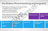 เครื่องรุ่นเก่ายังมีหวัง Windows Phone 7.8 ยังมีตัวอัพเดทต่อได้อีก