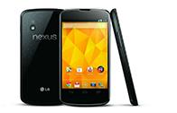 Nexus 4 เเละ Nexus 10 ขายเกลี้ยงในเวลาไม่ถึง 30 นาที