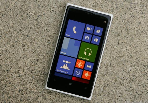 Nokia Lumia 920 ขายไปได้ถึง 2.5 ล้านเครื่องในเวลาเพียง 3 สัปดาห์