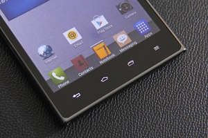 LG Optimus VU Review 006