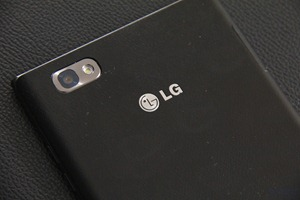LG Optimus VU Review 012
