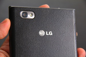 LG Optimus VU Review 016
