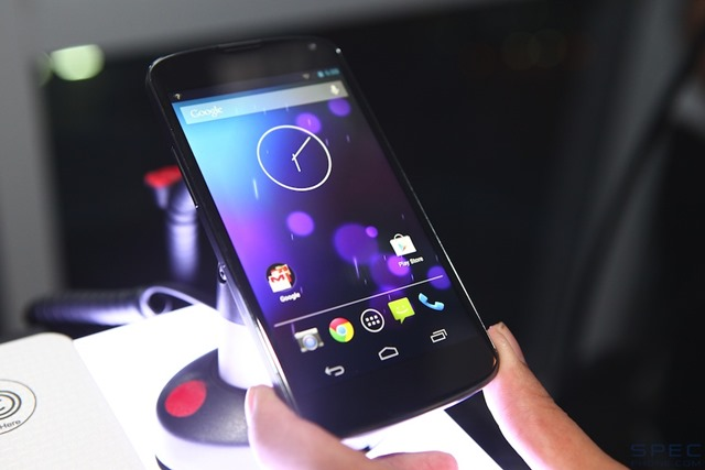 Nexus 4 Hands-on 001