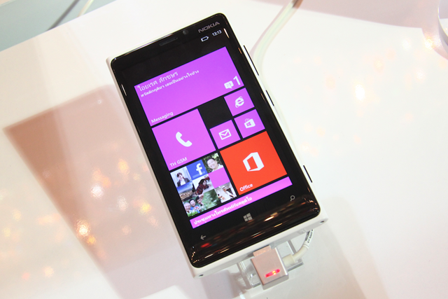 Nokia Lumia 920 - 820 039