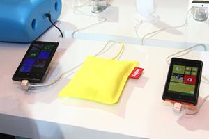 Nokia Lumia 920 - 820 048