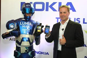 Nokia Lumia 920 - 820 061