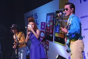 Nokia Lumia 920 - 820 080
