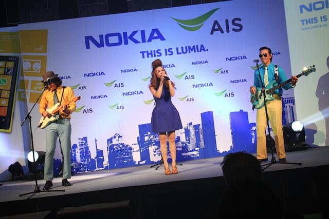 Nokia Lumia 920 - 820 083