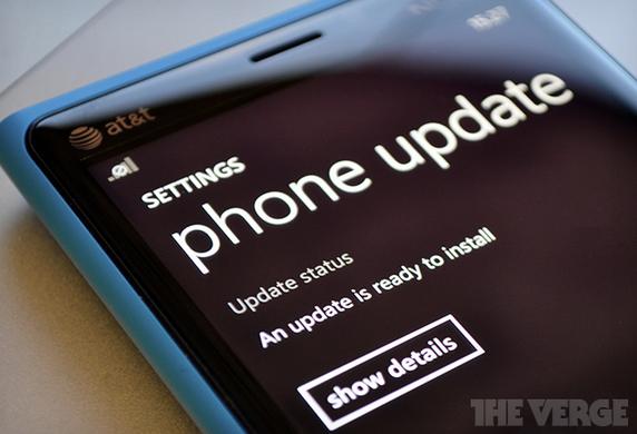 ลือ Microsoft เตรียมส่งอัพเดตสำหรับ Windows Phone 8 ตั้งเป้าแก้บั๊กในระบบปัจจุบัน