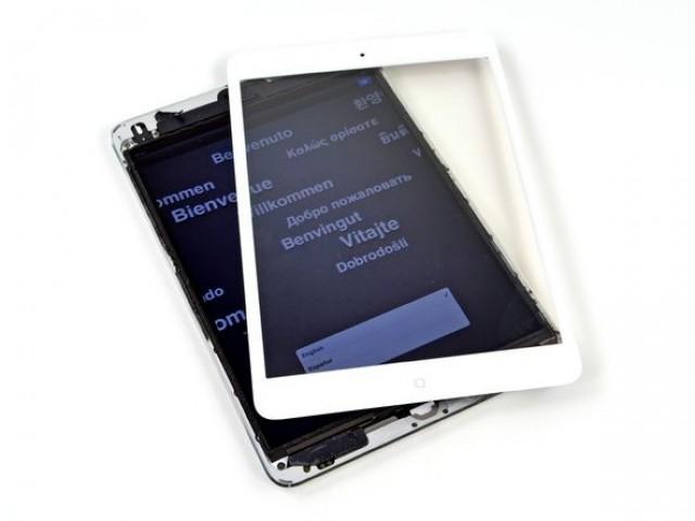 ลือ : iPad mini 2 จะมาพร้อมจอ Retina Display ขณะนี้อยู่ในระหว่างการออกแบบแล้ว