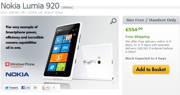 White-Lumia-920-Sold-Out-at-Expansys-New-Stock-Expected-in-4-Days-3