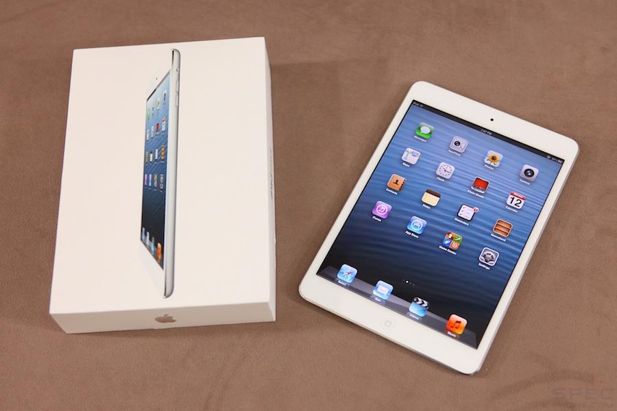 iPad Mini Review 001