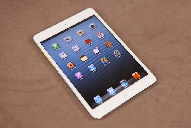 iPad Mini Review 007