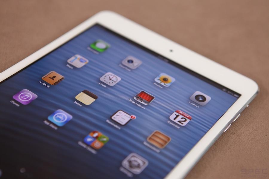 iPad Mini Review 0092