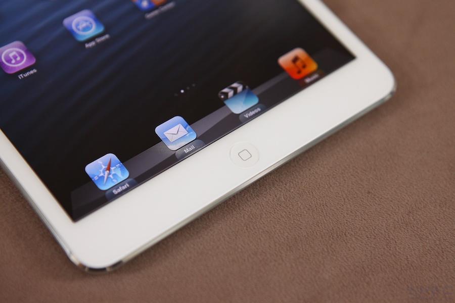 iPad Mini Review 0112