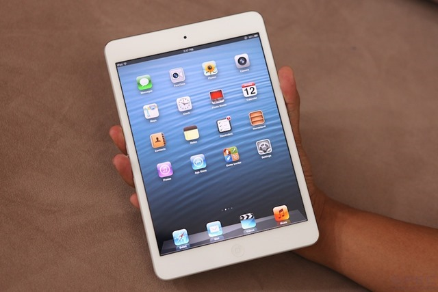 iPad Mini Review 026