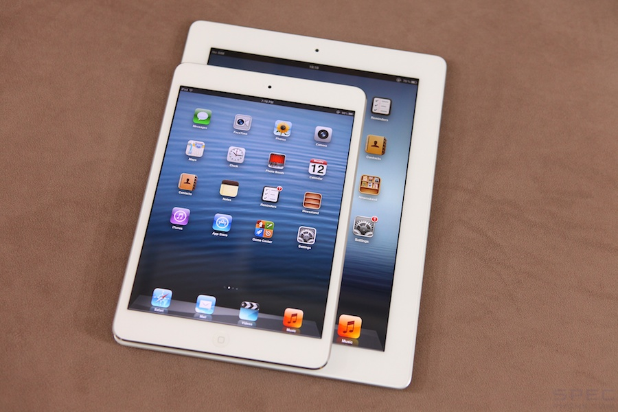 iPad Mini Review 0281