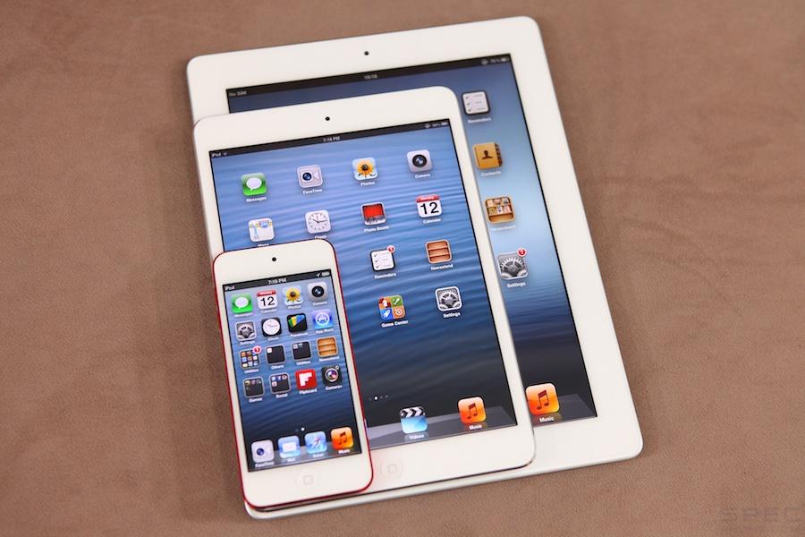 iPad Mini Review 0291