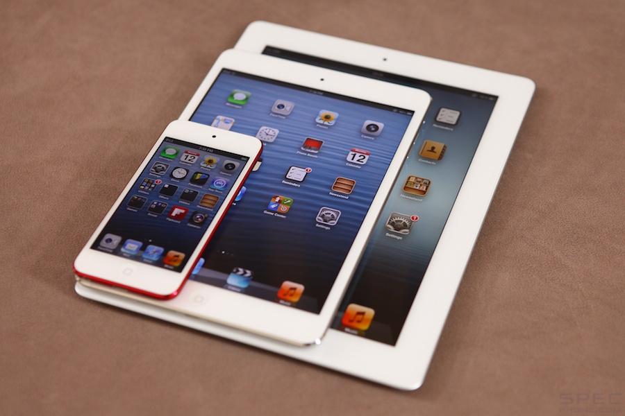 iPad Mini Review 0301