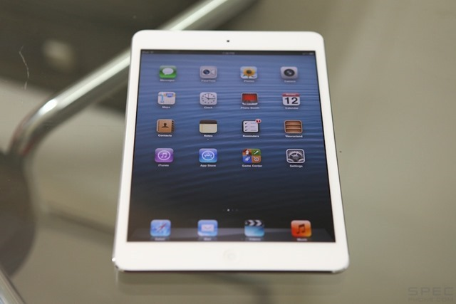 iPad Mini Review 063