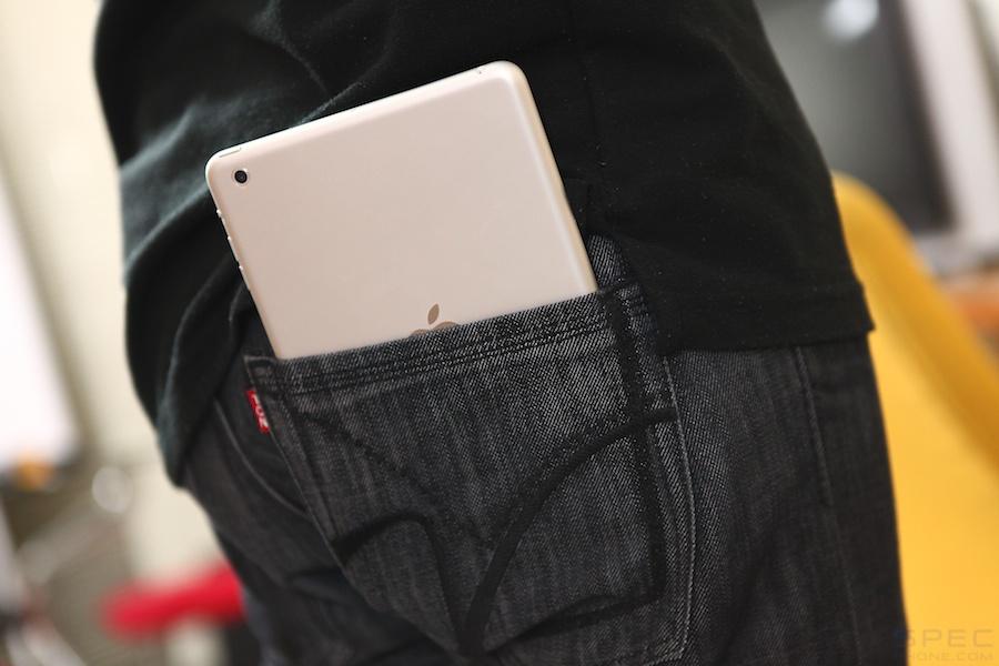 iPad Mini Review 0661