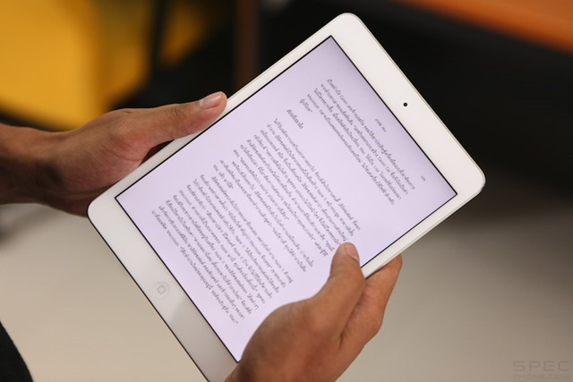 iPad Mini Review 074