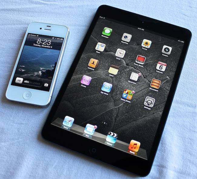 Samsung รุก เล็งเพิ่ม iPad mini เข้าไปเป็นส่วนหนึ่งของคดีละเมิดสิทธิบัตรการเชื่อมต่อไร้สายด้วยอีกชิ้น