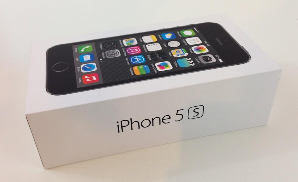 ก่อนจ่ายเงินซื้อ iPhone 5s ต้องตรวจสอบอะไรบ้าง ??