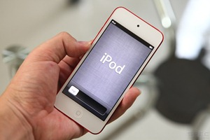 iPod Touch Gen 5 Review 021