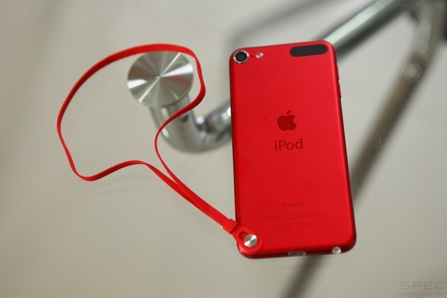 iPod Touch Gen 5 Review 041