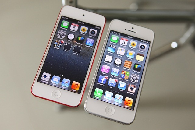 iPod Touch Gen 5 Review  059