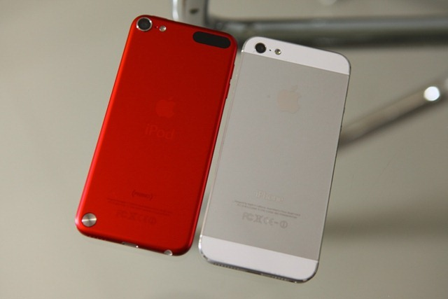 iPod Touch Gen 5 Review  060