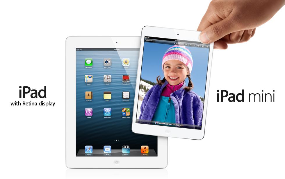 รีวิว iPad mini : แท็บเล็ตที่ยังคงความเป็น iPad ไว้ครบถ้วน