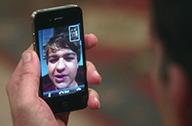 thumb facetime screengrabs 1