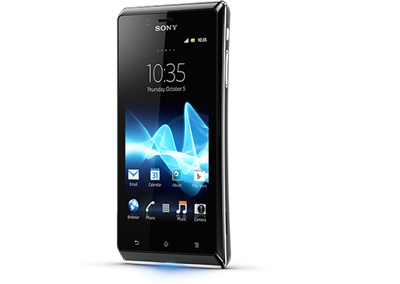 Sony Xperia J วางจำหน่ายที่ Jay Mart เเล้ว ราคา 8,490 บาท