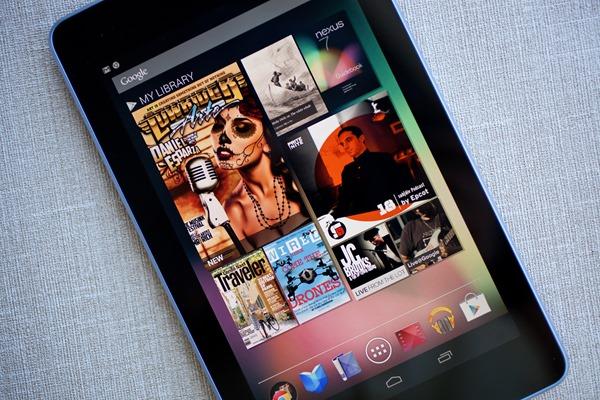 ลือ Nexus 7 รีเฟรชรุ่นใหม่ สเปคคล้ายเดิม ราคาเหลือประมาณ 4500 บาท