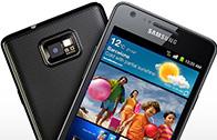ตัวอัพเดท Android 4.1 ของ Galaxy S II เเละ Galaxy Note ถูกเลื่อนไปเป็นต้นปีหน้าเเทน