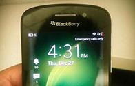เผยโฉม BlackBerry N ซีรีย์พร้อมกับเเป้นพิมพ์ QWERTY กันเเบบเต็มตา