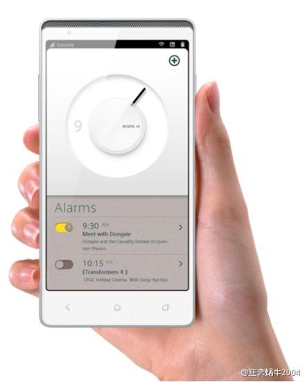 ZTE Nubia Z5 มือถือ Android 5 นิ้ว หน้าตาเเละดีไซน์โฉบเฉี่ยวกว่าเคย