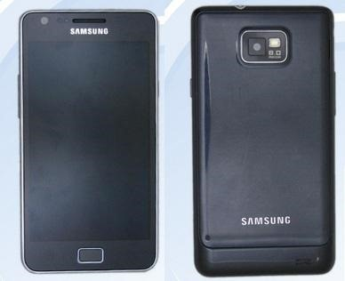 Samsung ขุด Galaxy S II มาทำให้อีกรอบในรุ่น Plus วางขายปีหน้า