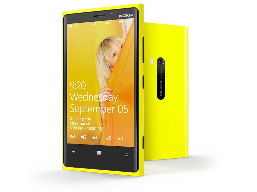 Nokia Lumia 9201