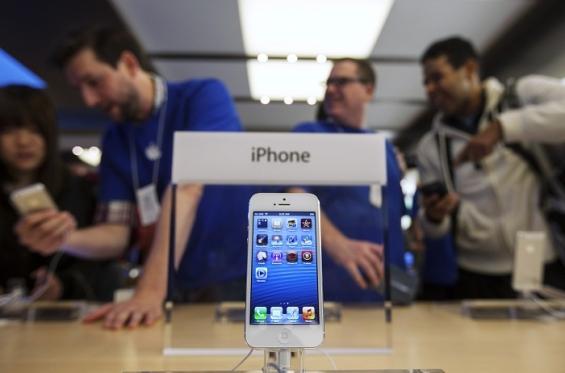 China Unicom ในจีนเปิดรับจอง iPhone 5 วันแรก ยอดจองสูงถึง 100,000 เครื่องภายในไม่กี่ชั่วโมง