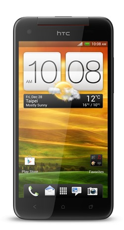 HTC เปิดตัวมือถือจอ 1080p รุ่นวางขายทั่วโลกอย่างเป็นทางการในชื่อ Butterfly