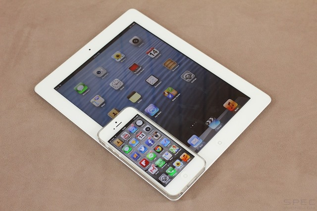 iPad with Retina Display (iPad 4) Review 001