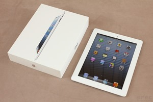 iPad with Retina Display (iPad 4) Review 002