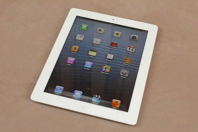 iPad with Retina Display (iPad 4) Review 004